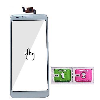 Mobiili kosketusnäyttö Power Touch -näytölle, Digitointipaneelin etulasi, anturi