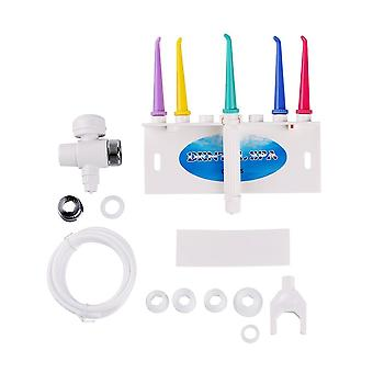 Water flosser oral irrigator dental spa floss jet pick irrigation teeth cleaner