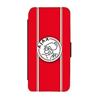 Ajax Samsung Galaxy S20 FE Wallet Case