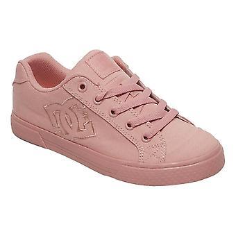 DC Chelsea TX Shoes - Rose