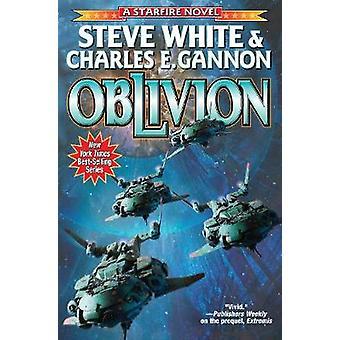 Starfire: Oblivion