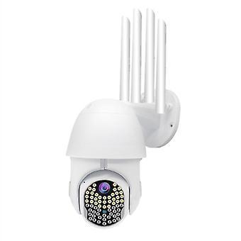 Wireless Ptz exterior impermeabil 63 Light Ball Securitate Network Wifi Hd