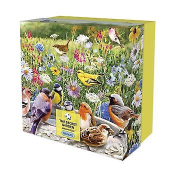 The Secret Garden 500 pc Jigsaw by Gibsons