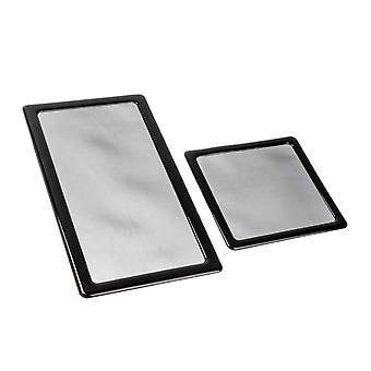 DEMCiflex Dustfilter Set for DAN Cases A4-SFX Internal - Black