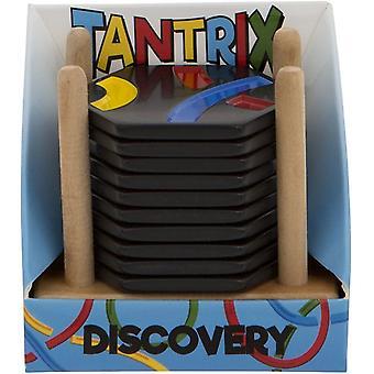Tantrix objav puzzle hra