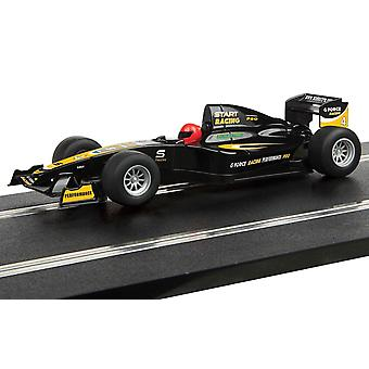 Scalextric G Force Racing Start F1 Racing Car