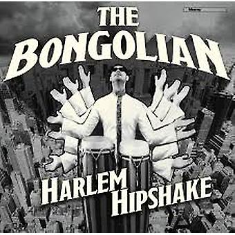 Harlem Hipshake Vinyl - Il bongolian (The Bongolian)