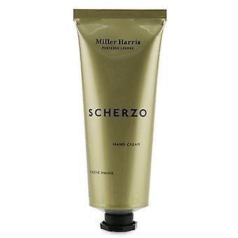 Miller Harris Scherzo Hand Cream 75ml/2.5oz