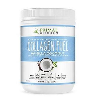 Primal Kitchen Collagen Fuel, Vanilla Coconut 13.1 Oz