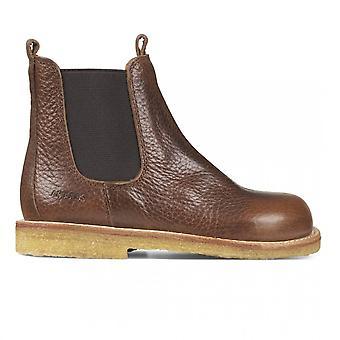 ANGULUS Chelsea Boot Medium Brown 2192