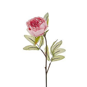 CCK0244 Pink Stem Artificial Flower