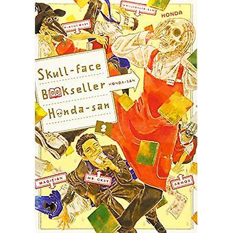 Skull-face Bookseller Honda-san, Vol. 2 by Honda (Paperback, 2019)