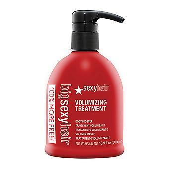 Volumising Treatment Sexy Hair (500 ml)