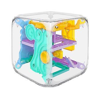 Maze Cube - Maze Game