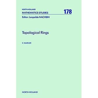 Topological Rings