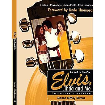 Elvis Linda und ich Unsichtbare Bilder