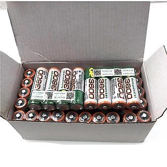 Oplaadbare batterij voor camera zaklamp speelgoed