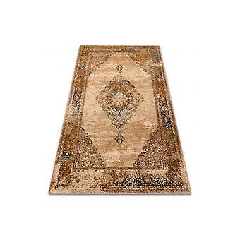 Wool rug OMEGA STILA cream