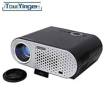 Multimedia projectors gp90 hd projector gp90up android wifi bluetooth