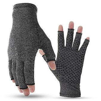 Anti-Arthritis Analgetikum Shiatsu Handschuhe-1paar