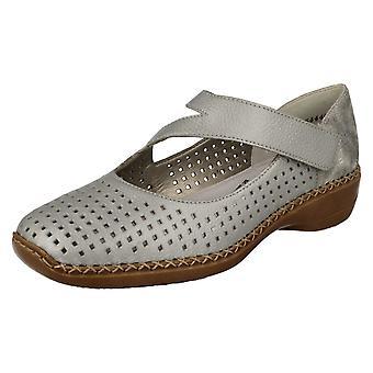 Jeden Tag Damen Rieker Casual Schuhe 41345