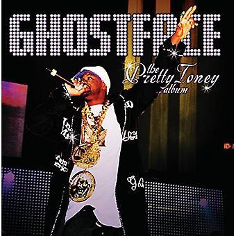 Ghostface - Pretty Toney Album [Vinyl] USA import