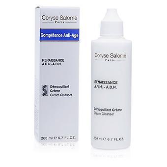CORYSE SALOME COMPETENCE ANTI AGE RENAISSANCE CREAM CLEANSER