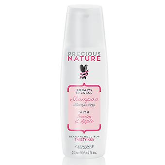 Alfaparf Precious Nature Dry And Thirsty Hair Shampoo