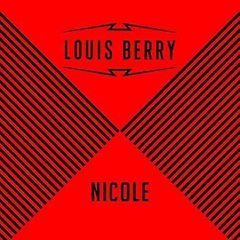 Louis Berry - Nicole [Vinyl] USA import