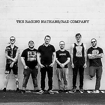 Raging Nathans & Rad Company - Shit [Vinyl] USA import