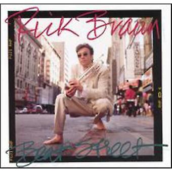 Rick Braun - Beat Street [CD] USA import