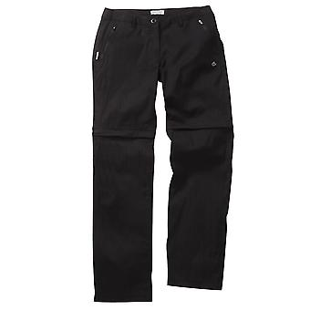 Craghoppers Outdoor Womens/Ladies Kiwi Pro Convertible Trousers