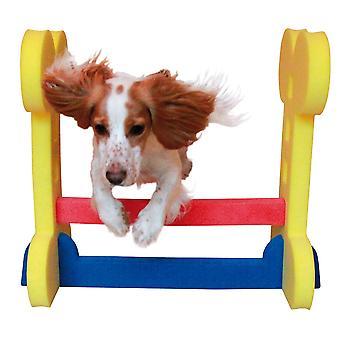 ローズウッド小型犬アジリティ ハードル