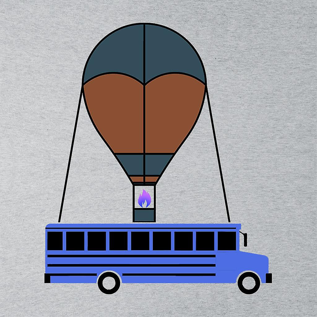 Varsity Jacket autobús partido Fortnite niños