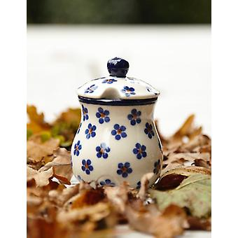 Mustard pot, 200 ml, ↑11 cm, tradition 3, BSN C024