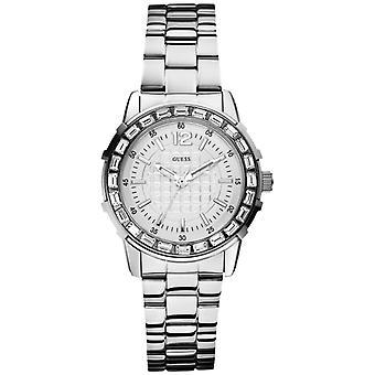 Guess dames horloge W0018L1