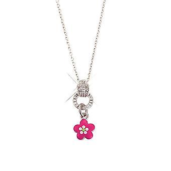 Skautky náhrdelník z náhrdelníku růžové dívky holky 261066200