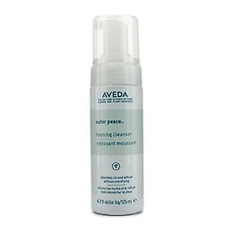 Aveda Outer Peace Foaming Cleanser - 125ml/4.2oz