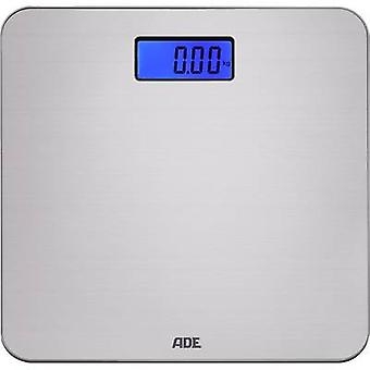 ADE BE 1504 Chloe Digital bathroom scales Weight range=150 kg Silver