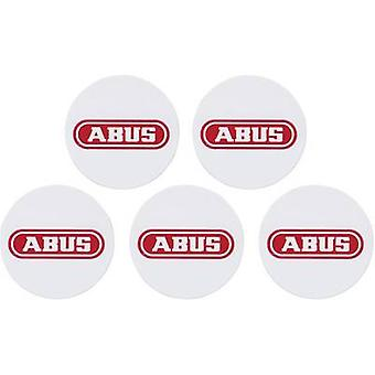 ABUS AZ5502 Transponder 5-piece set