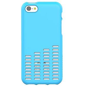 Body Glove AMP Case pour Apple iPhone 5C (bleu)