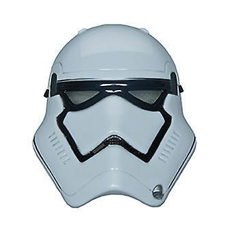 Stormtrooper Maske für Kinder Star Wars VII