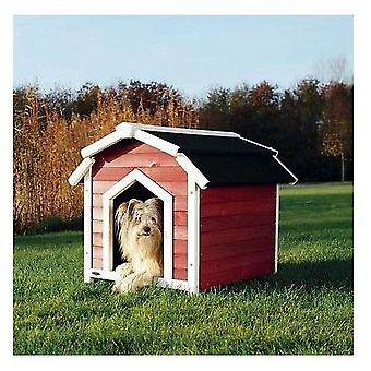 Trixie House for Dog House Country 71x69x75 cm (Psy , Budy i klapy , Budy)