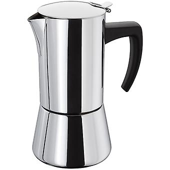 Stellar Coffee, 6 Cup Espresso Maker, 400ml