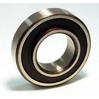 SKF GRW108 VP Ball Bearing (VP - Double Row, Angular Contact, 2-Seals, Split Inner Ring)