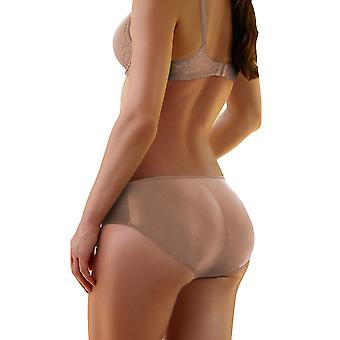 Esbelt ES501 Women's Nude Light Control Slimming Shaping Brief