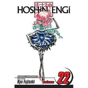 Aage Inge - bind 22 af Ryu Fujisaki - Ryu Fujisaki - 978142152834