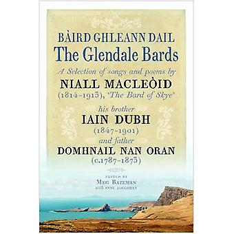 Baird Ghleann Dail / The Glendale Bards - A Selection of Songs and Poe