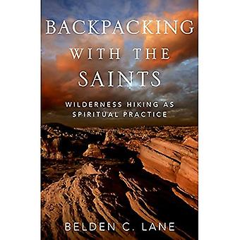 Mochila com os Santos: caminhadas de deserto como prática espiritual