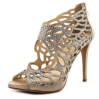 Les Concepts International INC Womens SARANE tissu Open Toe formelle Strappy Sandals